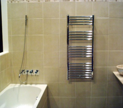 Small Bathroom Tile Ideas Gallery