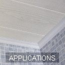 bathroom cladding applications