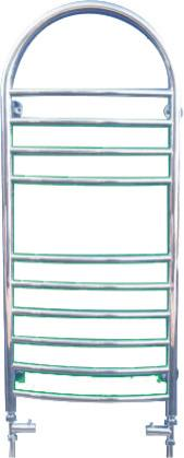 dudley heated towel rail