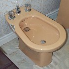 discontinued bidet colour