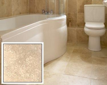 Bathroom Floor Tile Ideas on Ceramic Tile Bath Bathrooms Designs