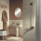 Firenze Beige bathroom cladding